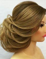 beautiful hairstyle georgiykot