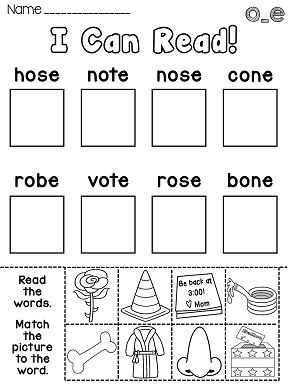 Activities and Worksheets on Pinterest