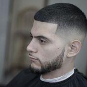 fade haircut styles taper