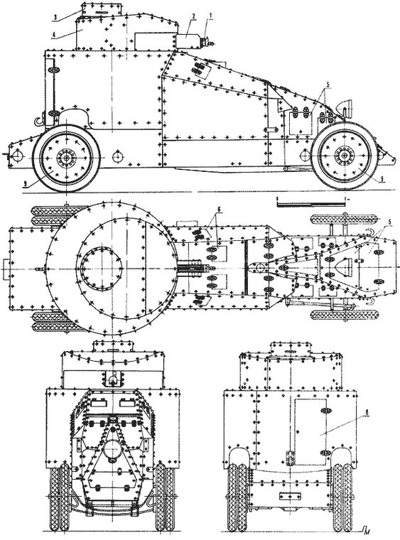 Mobiles and Tanks on Pinterest