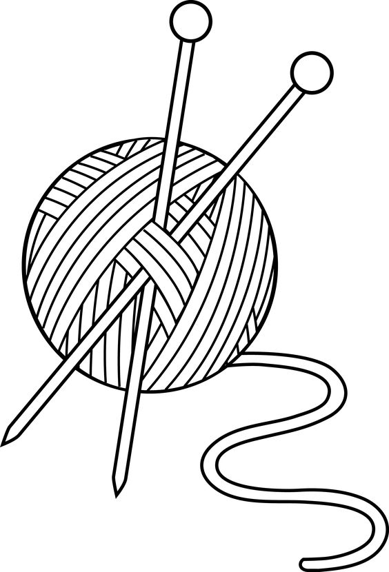 Needles Clipart