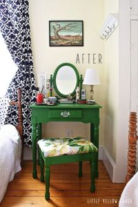 10 DIY Dressing table ideas! I'd love a dressing table for ...