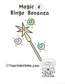 Bingo, Anchor charts and Activities on Pinterest
