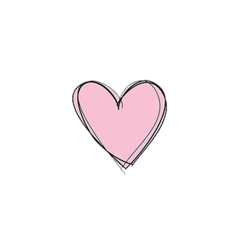 Heart, Pink Hearts And Pink On Pinterest