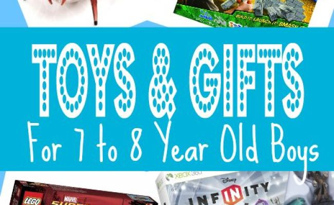 Best Gifts Toys For 7 Year Old Boys In 2014 Christmas