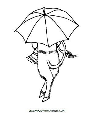 Coloring pages, Umbrellas and Coloring on Pinterest