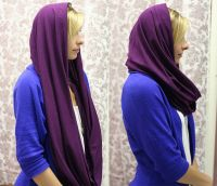 Infinity scarfs, Infinity and Scarfs on Pinterest