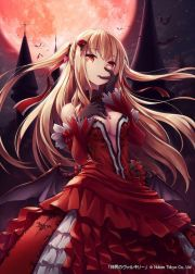 vampire victoria valkyrie crusade
