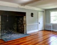 Massive Walk-in cooking fireplace | 18th. Century ...