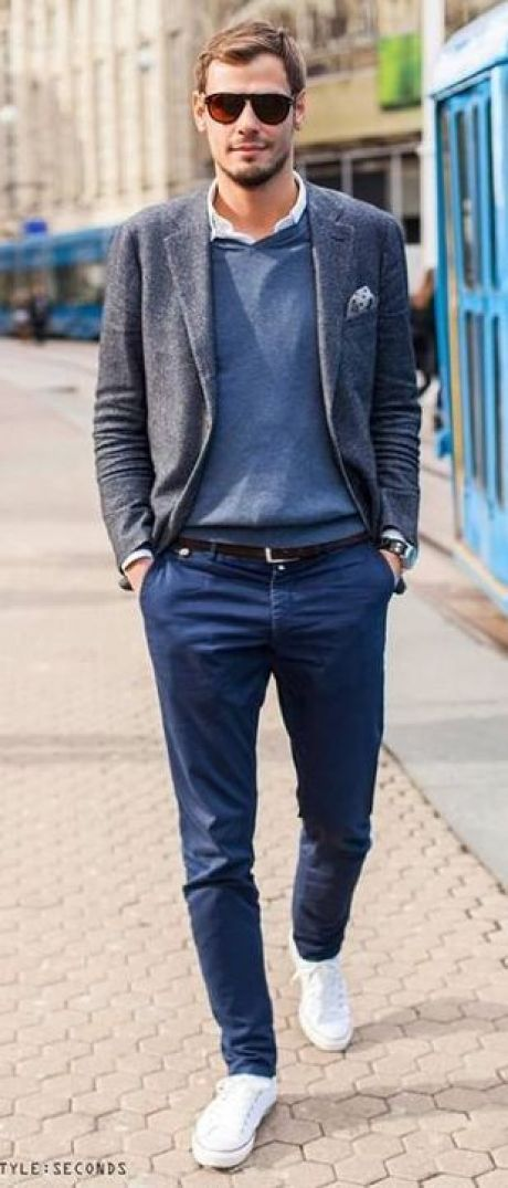 Mens Style: