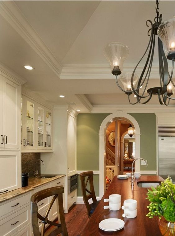 Green Paint Colors Benjamin Moore And Paint Colors On