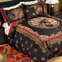 Royal Dragon King Bed Set   Bedding   Pinterest   King ...
