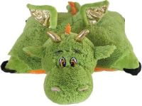 Pillows, Dragon and Pillow pets on Pinterest