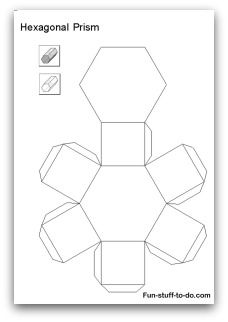 Crafts, Shape and 3d geometric shapes on Pinterest