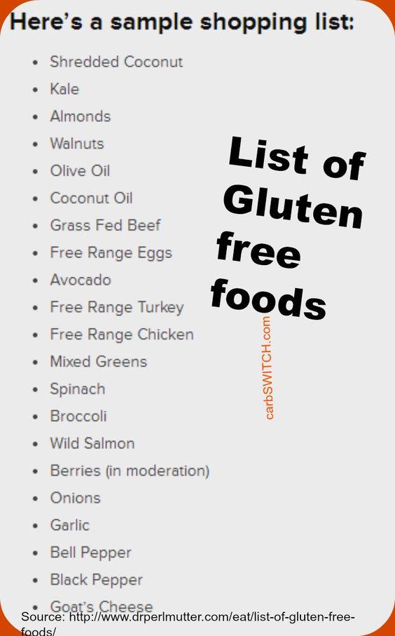 Grain brain, Grains and Wheat belly on Pinterest