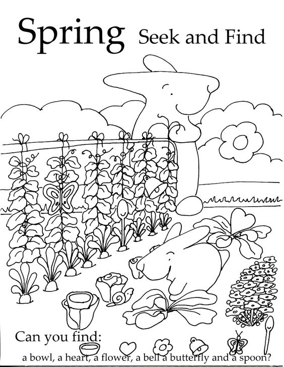 Seasons, Kids education and Free printables on Pinterest