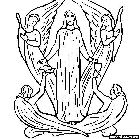 Christ, William blake and Angel on Pinterest
