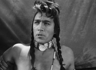 Image result for they died with their boots on movie anthony quinn