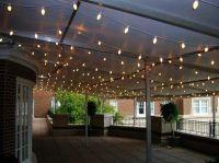 outdoor wedding lighting ideas | Wedding Lighting ...