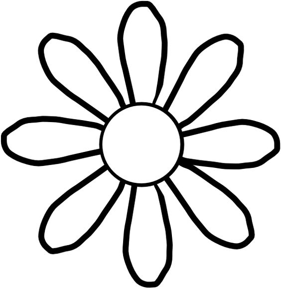 Traceable Flower Templates This Is Your Indexhtml Page on