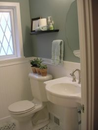 Powder room | Paint colors | Pinterest | Powder Rooms ...
