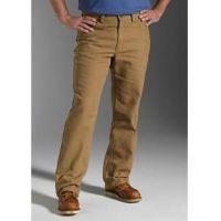 Work Pants - Men's Fire Hose 5-Pocket Jeans - Duluth ...