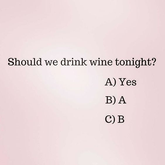 Yes, Yes and YES #cheers: