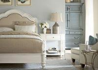 Bedrooms, Welcome Home Queen Sleigh Bed
