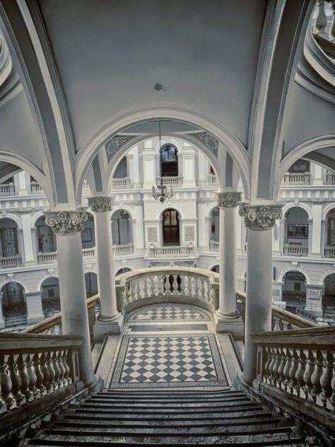 Mansion marble house #VisitRhodeIsland: