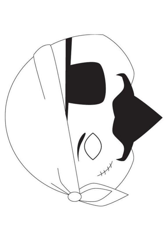 Mask for kids, Crafts and Crafts for kids on Pinterest