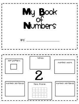 Numbers, Book of numbers and Book on Pinterest