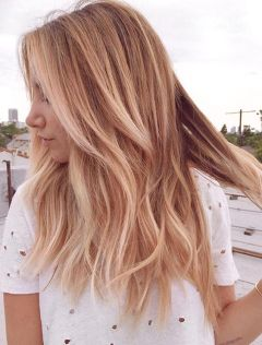 Ashley Tisdale Has Rose Gold Hair! See Her Bright New Look – Style News - StyleWatch - People.com:
