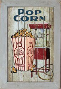 Home Theater Movie Cinema Snack Bar Home Decor Rec Room ...