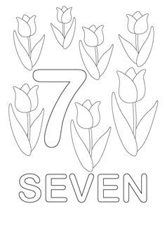 Coloring pages, Coloring and Numbers on Pinterest