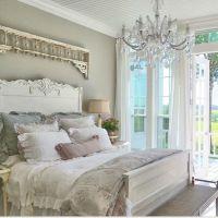 Master bedroom at the farmhouse. . #CupolaRidge # ...
