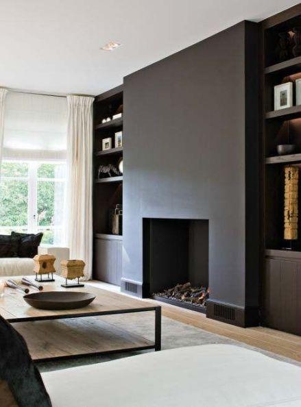 blackened furniture 6 interior design trends that will dominate 2017 decorated life