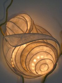 Image result for how to make reed and paper tissue lamp ...