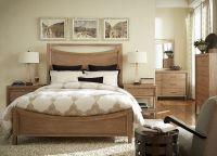 Bedrooms, Bravada Queen Panel Bed