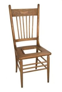 How to Replace a Missing Antique Chair Seat | Chairs ...