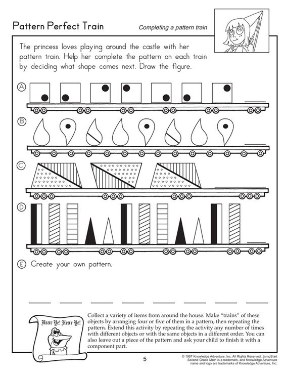 Activities, Printable math worksheets and Math on Pinterest
