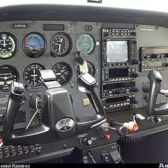 Cessna 172 Dashboard Diagram Wiring Car Audio Capacitor Cockpit Instruments - Bing Images