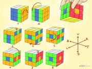 cubes patterns and awesome