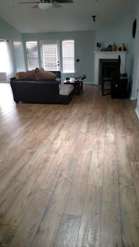 After Mohawk Rare Vintage Laminate in Fawn Chestnut. Feels ...