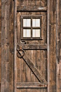 Old Wooden Door, rustic, window, details, architechture ...