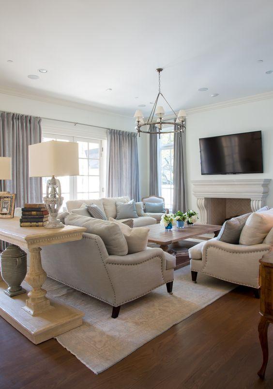 Over 100 Different Living Room Design Ideas httpwwwpinterestcomnjestates1livingroom