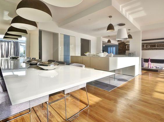 cuisines provencales modernes