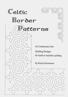 Irish, Patterns and Stencils on Pinterest