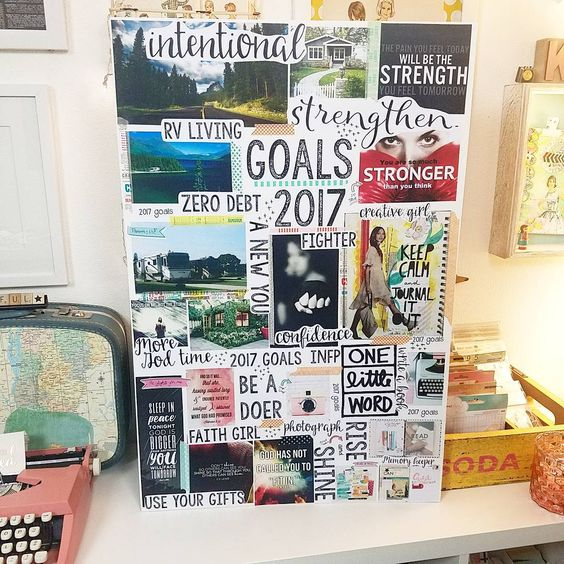 a8df483376a4bf3d1d66bc157d5173dc How To Host a Southern Vision Board Party