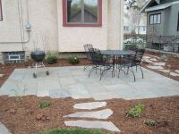 simple backyard patio ideas - Google Search | Dreaming of ...
