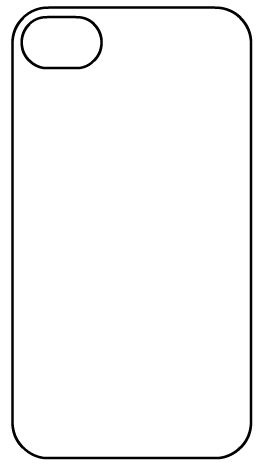 A Cell Phone Coloring Page, A, Free Engine Image For User